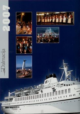 Adriatic Cruises Passenger Ship Photographs Passenger