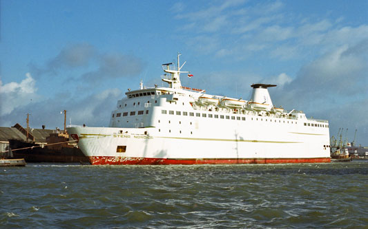 STENA NORDICA (B&I Charter) - www.simplon.co.uk