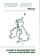 TRIP OUT GUIDE 2011/12  by Geoffrey Hamer