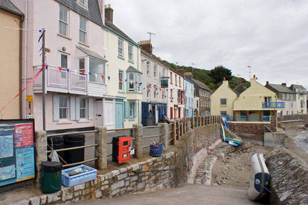 Cawsand & Kingsand - Plymouth - Photo: © Ian Boyle, 21st May 2011 - www.simplonpc.co.uk