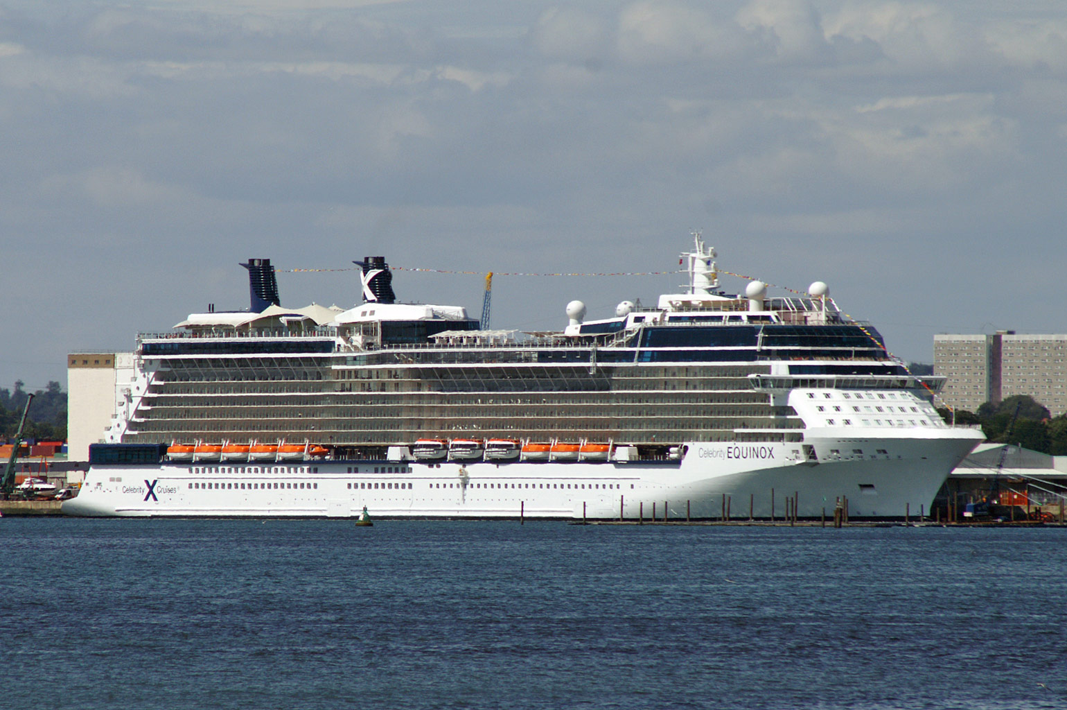 Celebrity Equinox cruise ship review with exclusive photos ...