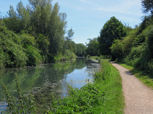 Chichester Canal 2015 - www.simplonpc.co.uk