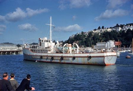 Western lady ferry service for Fast lane motors ottertail mn