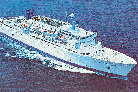finlandia ship