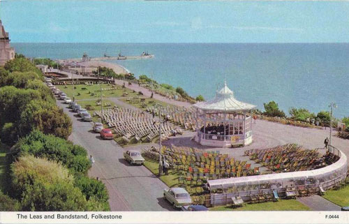 FOLKESTONE - THE LEAS - www.simplonpc.co.uk
