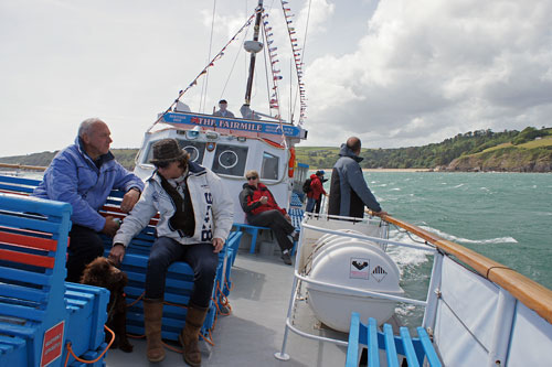 The Fairmile - ©2011 Ian Boyle - www.simplonpc.co.uk