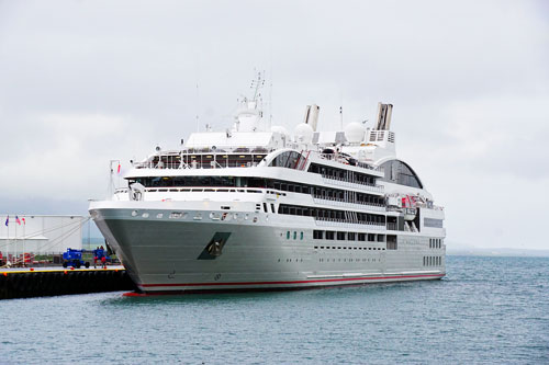 Ocean Princess Cruise - Akureyri - Photo: © Ian Boyle, 24th July 2015 - www.simplonpc.co.uk