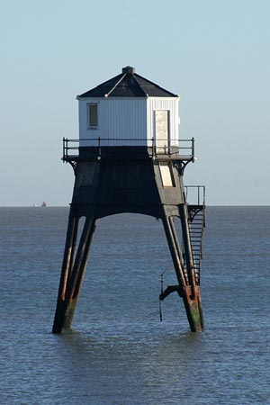 DOVERCOURT LIGHTHOUSES - www.simplonpc.co.uk
