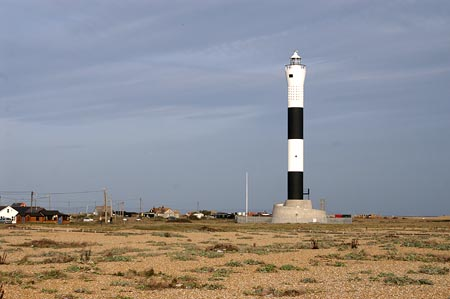 DUNGENESS - Photo: © Ian Boyle, 12th November 2006 - www.simplonpc.co.uk