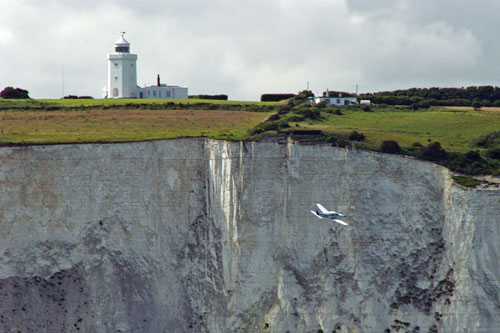 SOUTH FORELAND LIGHTHOUSE - Photo: ©2007  Ian Boyle - www.simplonpc.co.uk