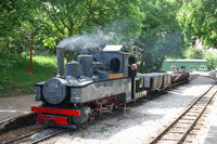 Leighton Buzzard Railway