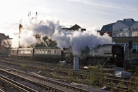 Tangmere -  Photo: © Ian Boyle, 28th November 2009