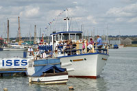 VIKING SAGA - Maldon, essex