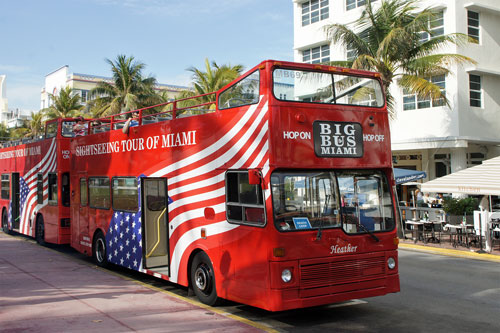 MIAMI BIG BUS CO - www.simplonpc.co.uk