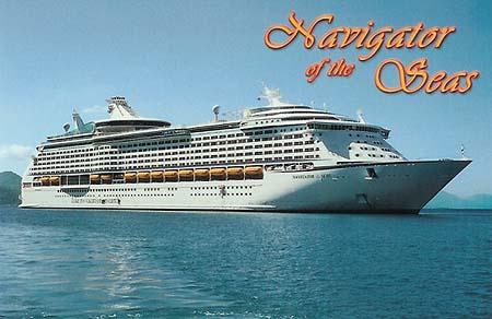 Search Results: Royal Caribbean Navigator - Cruise Critic