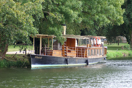 STREATLEY (ex-Salter Brothers) - www.simplonpc.co.uk