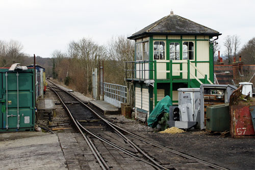 Spa Valley Railway - Photo: �2013 Ian Boyle - www.simplonpc.co.uk