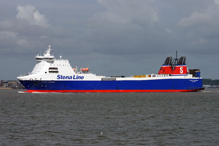 STENA CARRIER - Stena Line BV - www.simplonpc.co.uk