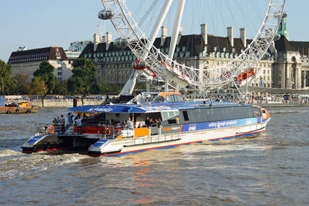 CYCLONE CLIPPER - www.simplonpc.co.uk - Photo: � Ian Boyle, 1st October 2011