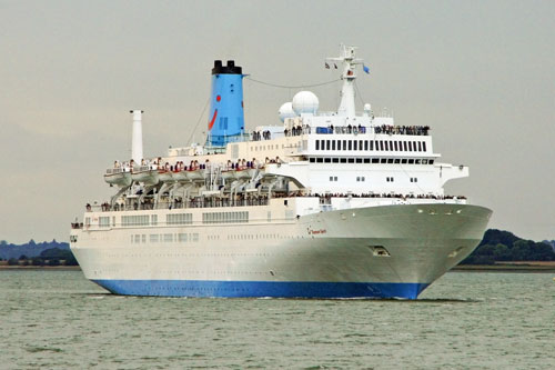THOMSON SPIRIT - www.simplonpc.co.uk