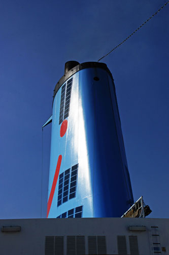 THOMSON SPIRIT - www.simplonpc.co.uk - Photo: © Ian Boyle, 13th August 2012