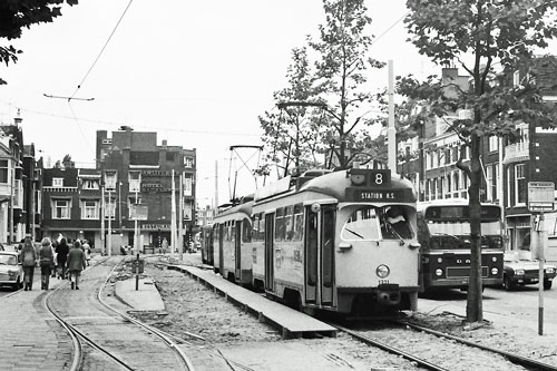 HTM BN-built PCC Trams - www.simplonpc.co.uk