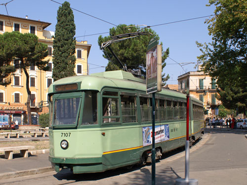 ATAC - Rome Trams - www.simplonpc.co.uk