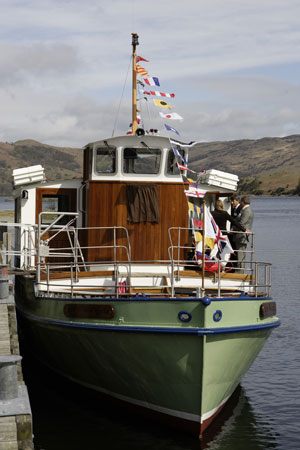 Lady Wakefield - Ullswater Steamers - www.simplonpc.co.uk
