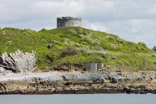 Mount Batten - Plymouth Boat trips - Photo: © Ian Boyle, 14th May 2014 - www.simplonpc.co.uk