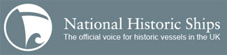 NATIONAL HISTORIC SHIPS REGISTER - www.nationalhistoricships.org.uk